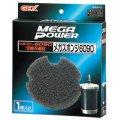 【取寄】GEX メガパワー用GM-18162メガスポンジ 6090用(1枚入)