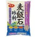 【取寄】 GEX 麦飯石の砂利 5kg