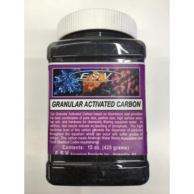 画像1: ESV Activated Carbon 425グラム