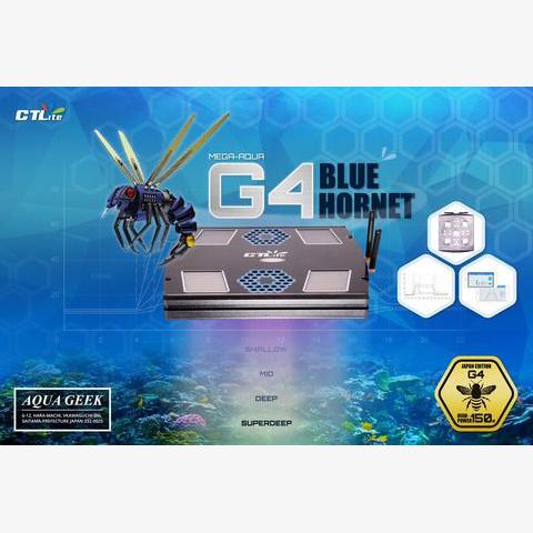画像1: BLUE HORNET マスター