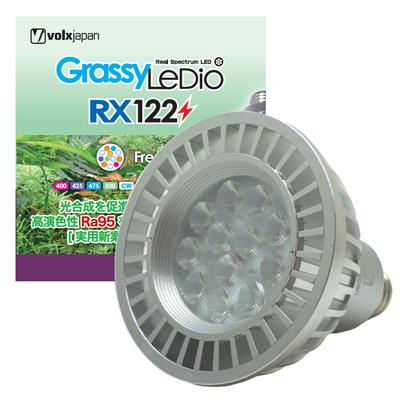 画像1: GrassyLeDio RX122 Fresh
