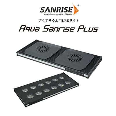 画像1: 【取寄】Aqua Sanrise Plus 45