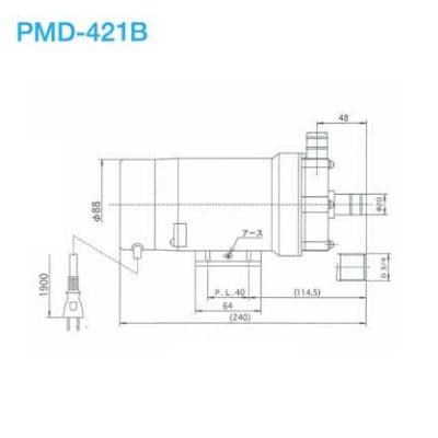 画像2: PMD-421B ユニオン