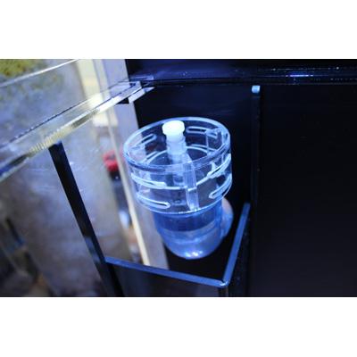 画像4: 30cmサイドフロー水槽セット