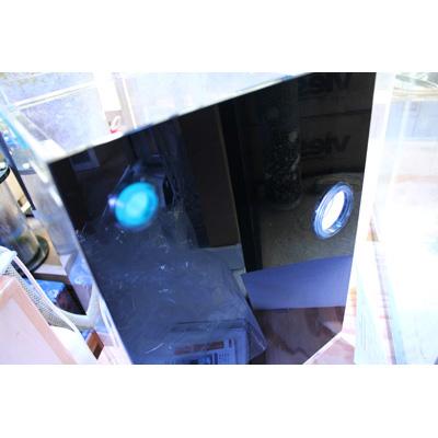 画像2: 30cmサイドフロー水槽セット