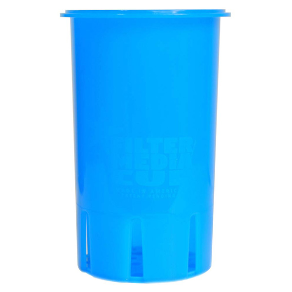 画像1: フィルターメディアカップ ブルー