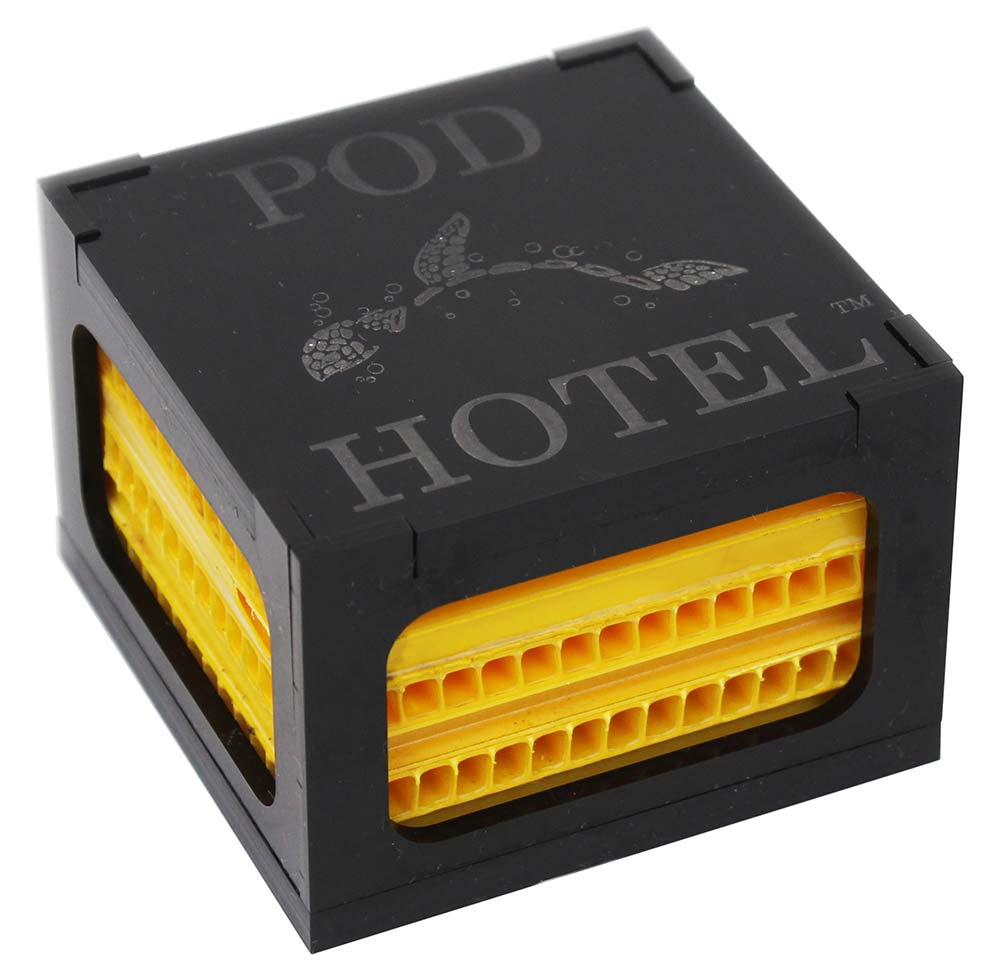 画像1: POD HOTEL(ライブプランクトン用アイテム)