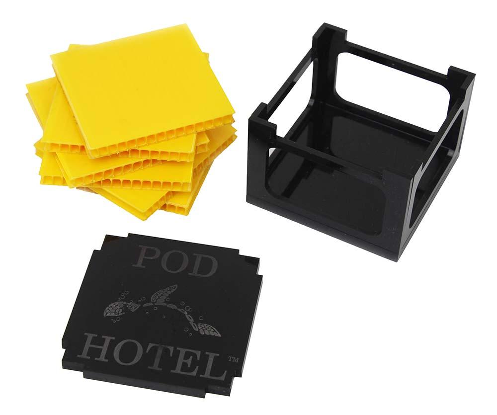 画像2: POD HOTEL(ライブプランクトン用アイテム)