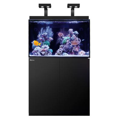 画像1: 【取寄】Red Sea MAX-E260 Black 90cm水槽