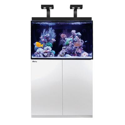 画像1: 【取寄】Red Sea MAX-E260 White 90cm水槽