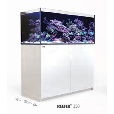 画像1: 【取寄】RedSea REEFER 350 White(120cm) フランジ付き