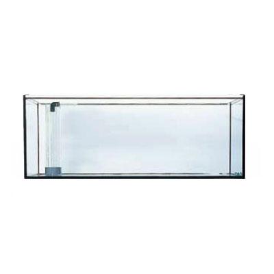 画像1: 【メーカー直送】ナチュラルオリジナル オールガラス水槽