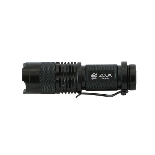画像2: ZOOX フラッシュライト