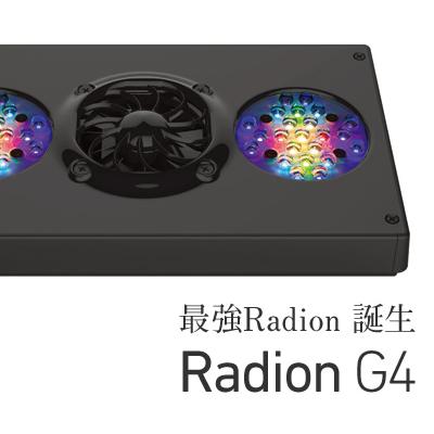 画像1: 【取寄】Radion G4 PRO(190W)
