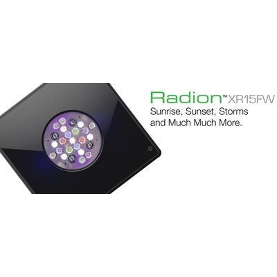 画像1: 【取寄】Radion XR15FW(淡水、水草用)