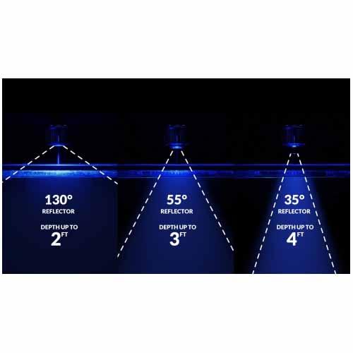画像3: 【予約】kessil A500X Tuna Blue(max 185W)