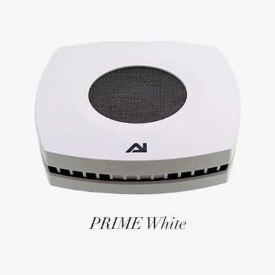 画像1: AI PRIME-HD ホワイト