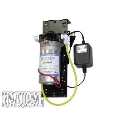画像1: CHRONOS 加圧ポンプ&専用ブラケット