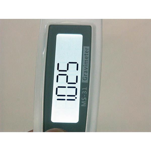 画像4: AQUAGEEK デジタル比重・塩分濃度計MS-31