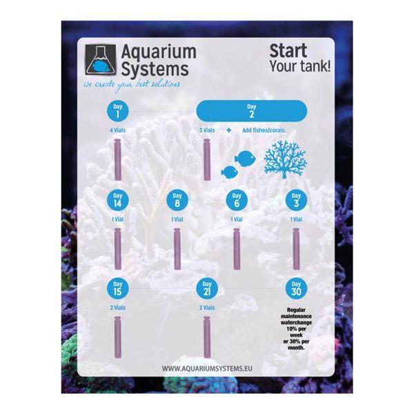 画像2: Aquariumsystems プログラムナノ スタートアップ