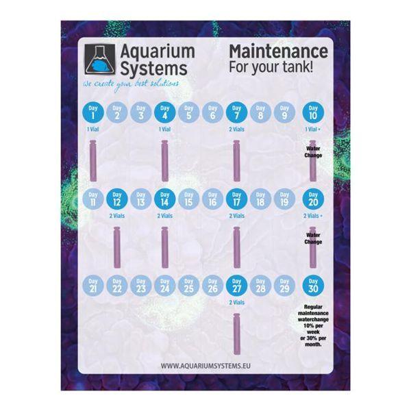 画像2: Aquariumsystems プログラムナノ メンテナンス