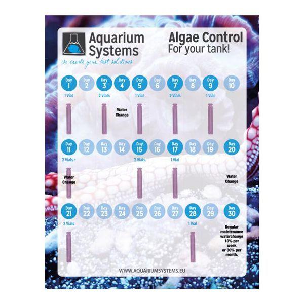 画像2: Aquariumsystems プログラムナノ アルジーコントロール