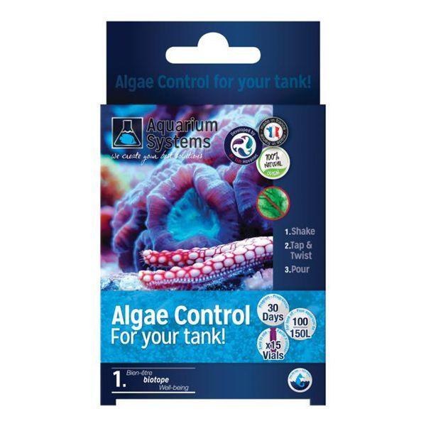 画像1: Aquariumsystems プログラムナノ アルジーコントロール