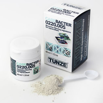 画像1: TUNZE Care Bacter 40ml