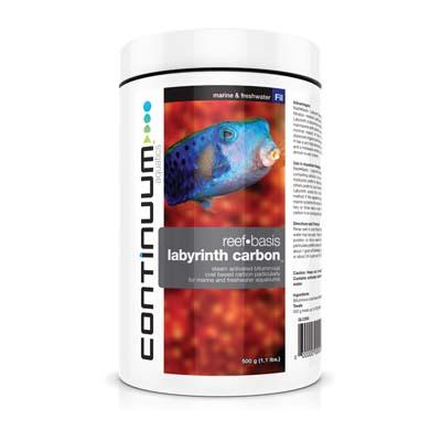 画像1: Continuum Aquatics ラビリンスカーボン 500g