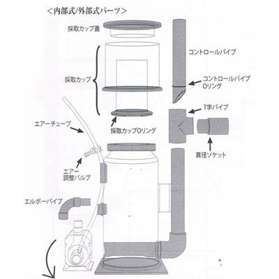 画像1: 【取寄】HS-850用 交換パーツ類
