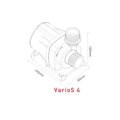 画像4: 【取寄】OCTO VarioS4 DC pump