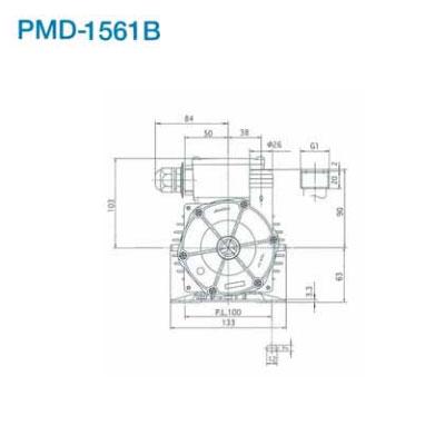 画像3: PMD-1561B ユニオン