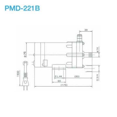 画像2: PMD-221B ユニオン