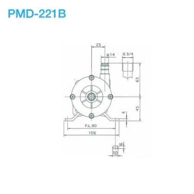 画像3: PMD-221B ユニオン