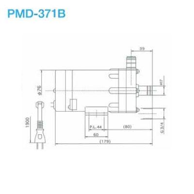 画像2: PMD-371B ユニオン
