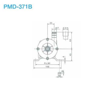 画像3: PMD-371B ユニオン