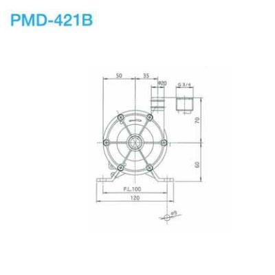 画像3: PMD-421B ユニオン