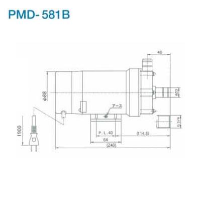 画像2: PMD-581B ユニオン