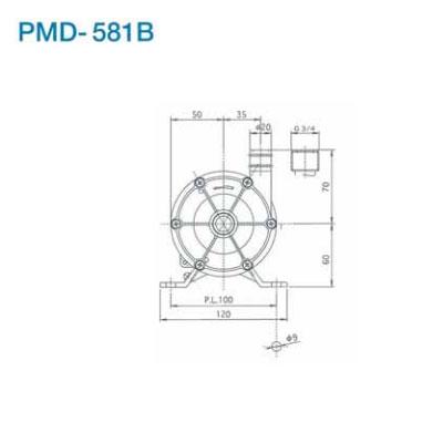 画像3: PMD-581B ユニオン