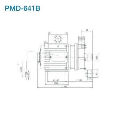 画像2: PMD-641B ユニオン