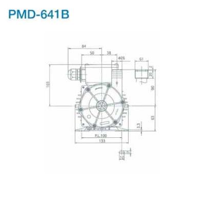 画像3: PMD-641B ユニオン