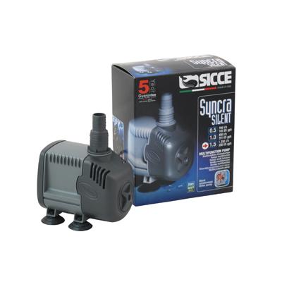 画像2: 【取寄】SICCE Syncra SILENT 1.5 60hz
