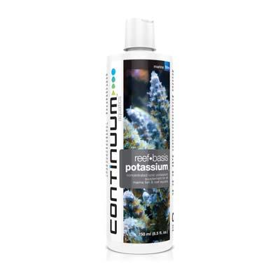 画像1: Continuum Aquatics ポタシウム 250ml