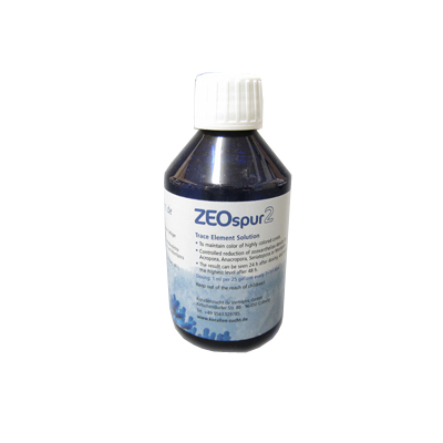 画像1: 【取寄】KZ ZEOspur2Concentrate 250ml