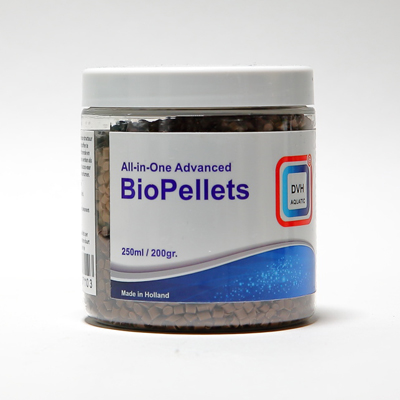 画像1: DVH Advanced Bio Pellets 250ml
