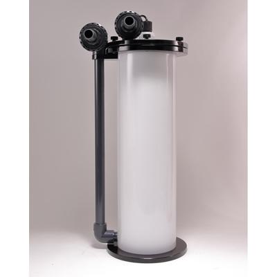 画像1: 【取寄】SWR-150E 海藻リアクター外部式 ブラック