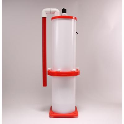 画像1: 【取寄】SWR-150 海藻リアクター内部式 レッド