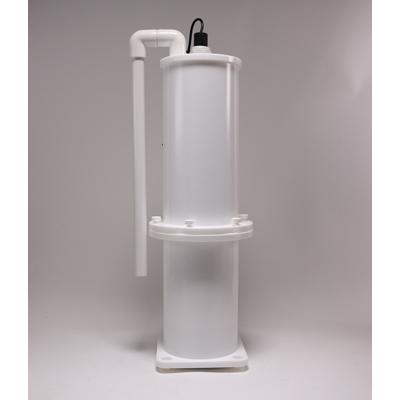 画像1: 【取寄】SWR-150 海藻リアクター内部式 ホワイト