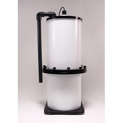 画像1: 【取寄】SWR-200 海藻リアクター内部式 ブラック