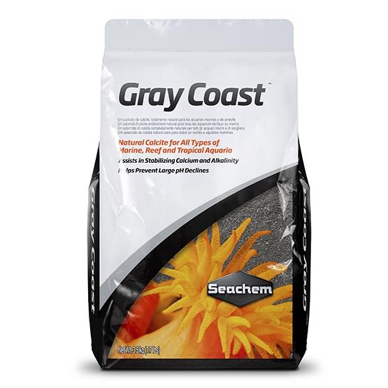 画像1: Seachem Gray Coast 3.5kg